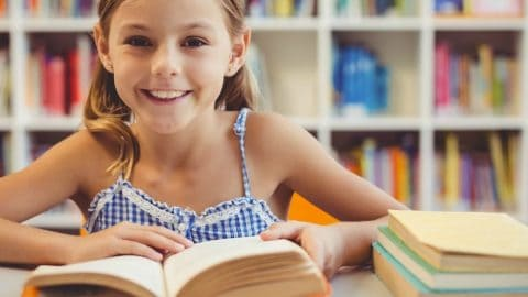 The third part in a series about giving books for gifts. My picks of good books for girls in the later elementary through middle school years.