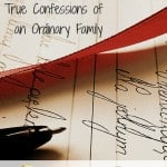 Our Homeschool Journey: True Confessions of an Ordinary Family