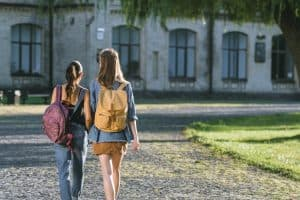Going on a college tour can be a fun but stressful time in the life of a family. Use these tips to keep it calm, cool, and relaxed.