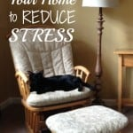 Declutter Your Home to Reduce Stress