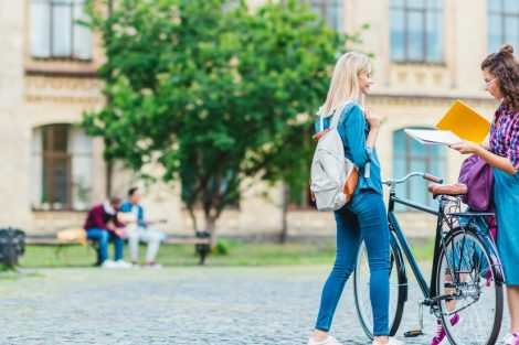 The transition from homeschool family life to college independence can be scary. Help prepare your teen with these ideas.