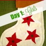 5 Days of Frugal Stocking Stuffer Ideas: Day 1= Girls