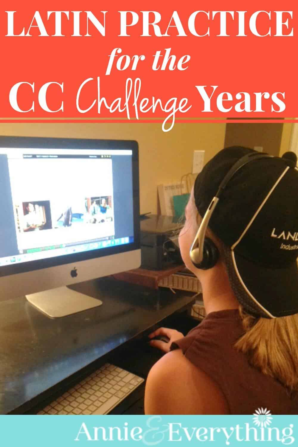 This is way more exciting than boring flashcards! Help your kids expand their learning of homeschool Latin during the Challenge years of Classical Conversations!