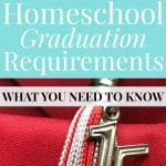 What You Need to Know About Homeschool Graduation Requirements