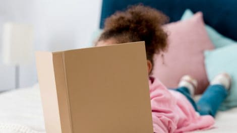We all want our kids to love reading. Teaching them to read is not enough; we must provide an environment that encourages them to enjoy books. Here's how!