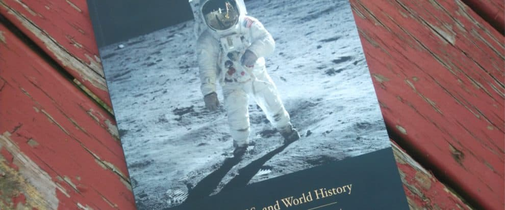 Beautiful Feet's modern history curriculum is a great choice for high school. Read my detailed review to learn the benefits of this literature-based study.